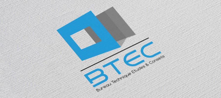 Logo BTEC