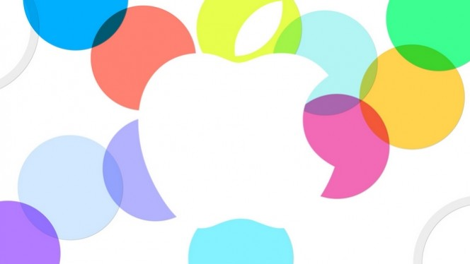 Apple : la keynote du 9 septembre confirmée