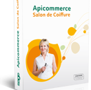 Sage Salon de Coiffure Apicommerce