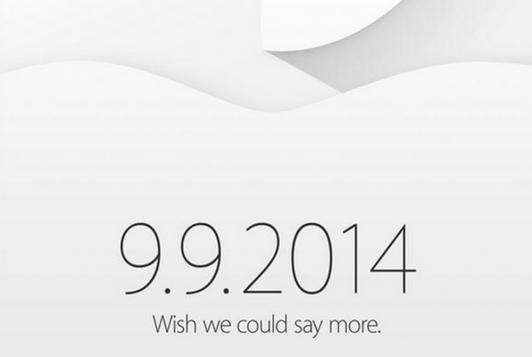Live conférence Apple : lancement iPhone 6, iOS 8, iWatch