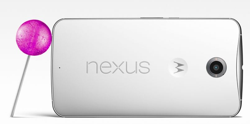 Google ,un nouveau smartphone, le Nexus 6