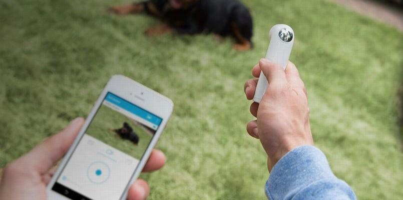 HTC lance une minuscule caméra pour filmer en haute définition