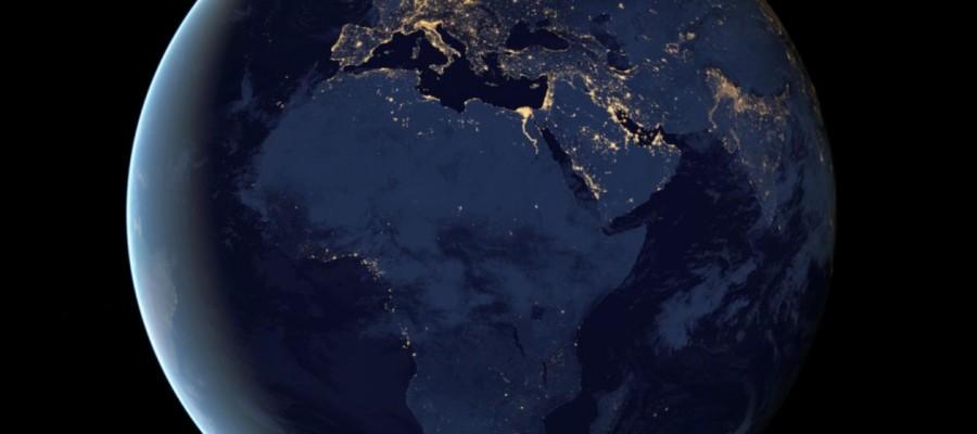 Espace: La Nasa confirme 3 jours dans le noir sans soleil en Décembre!?