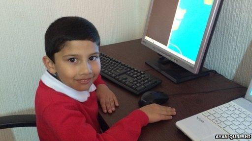 A 5 ans, il bat le record du plus jeune certifié Microsoft