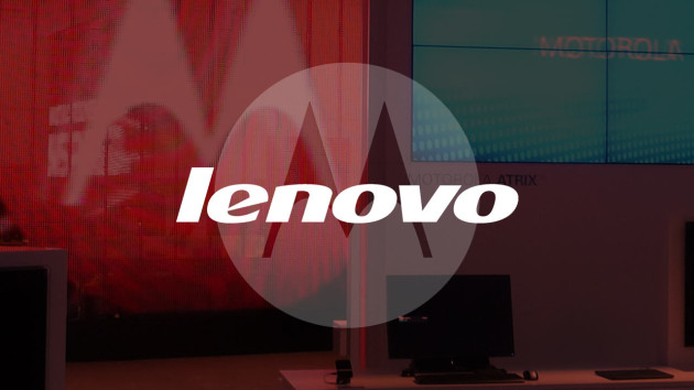 Lenovo finalise le rachat de Motorola