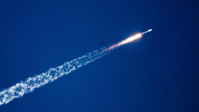 Quatre nouveaux satellites pour internet