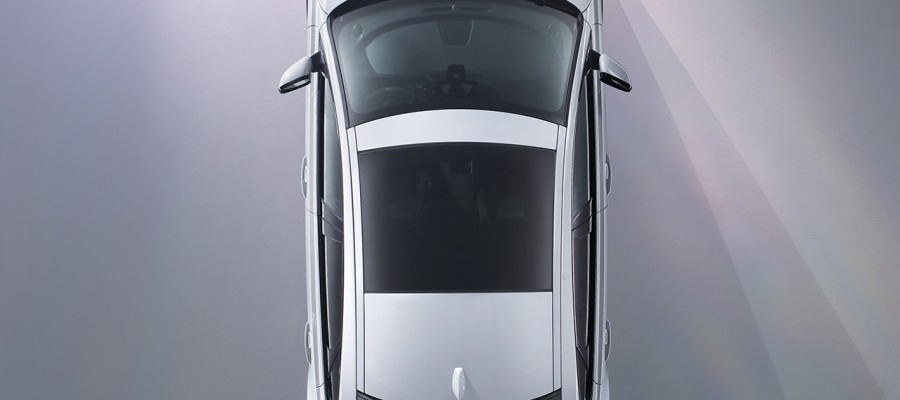 Jaguar XF (2016) : premières photos officielles