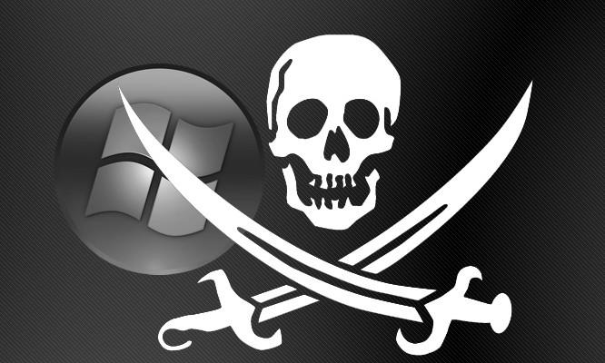 Windows 10 : mise à jour gratuite même pour les versions piratés !
