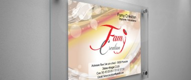 Famy creation