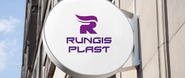 Logo RungisPlast