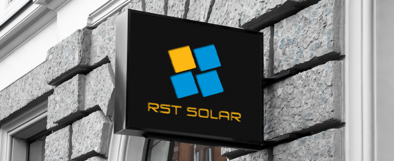 Logo RST Solar