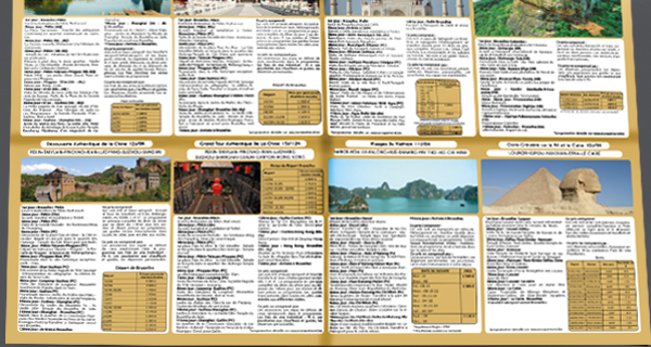 Catalogue ESCAPE