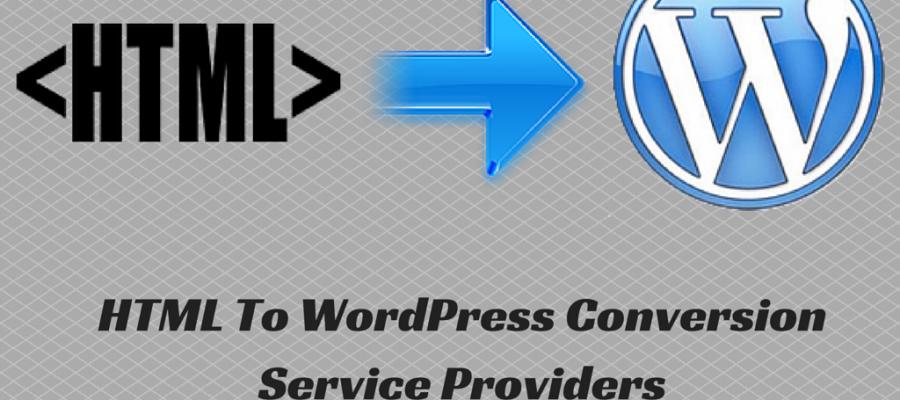 Convertir votre site HTML en WordPress en 15 secondes!