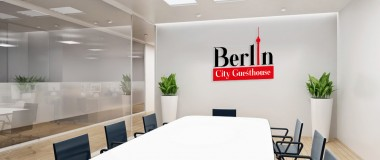 Berlin City Guest House