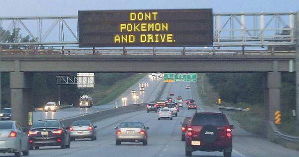 pokemon safty