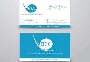 BEC: Bureau d'Etude et de Controle