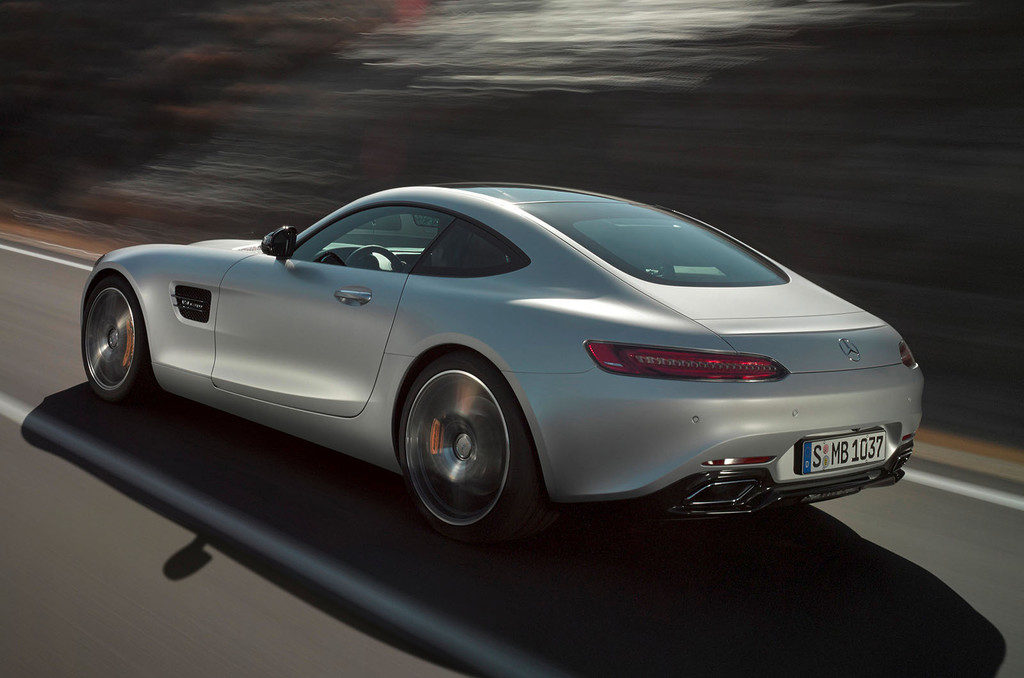 soft plus nouvelle mercedes amg gt 2015 soft plus